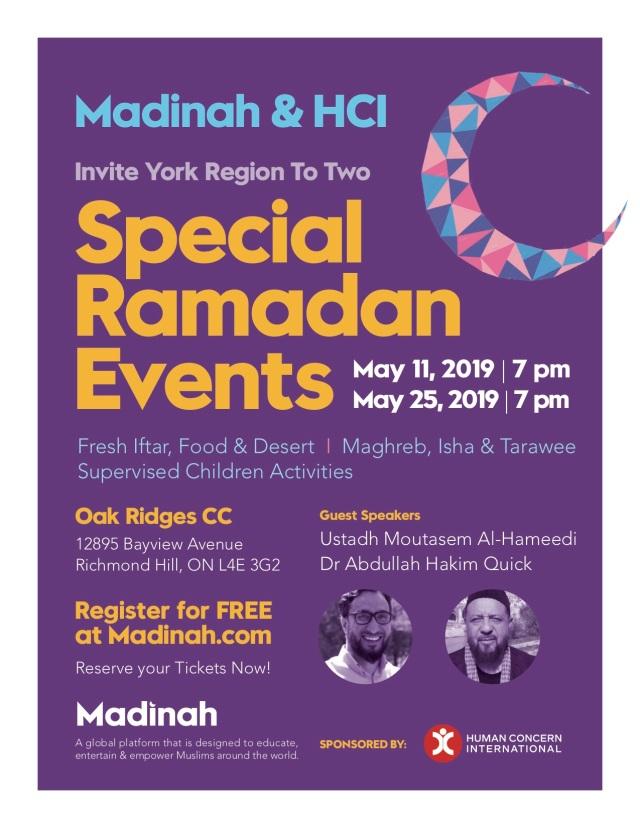 Madinah flyer v03