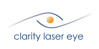CLarity Laser Eye Logo