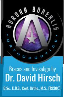 Dr Hirsch logo